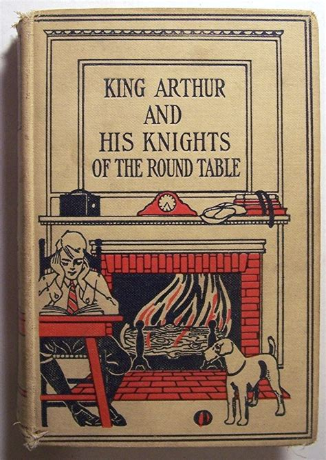 king arthur and his the story of king arthur and his knights of the round table hc w1 ebay