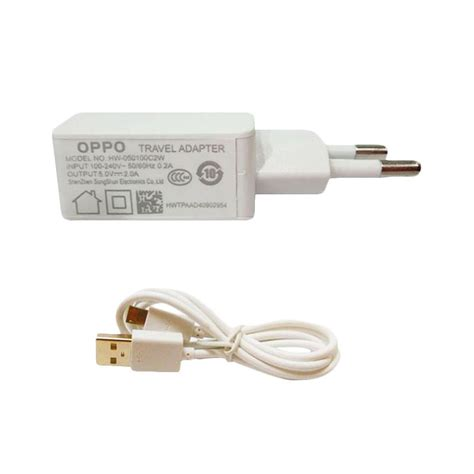 Kabel Data Oppo Jual Oppo Kabel Data Original Micro Usb Kabel Data Putih