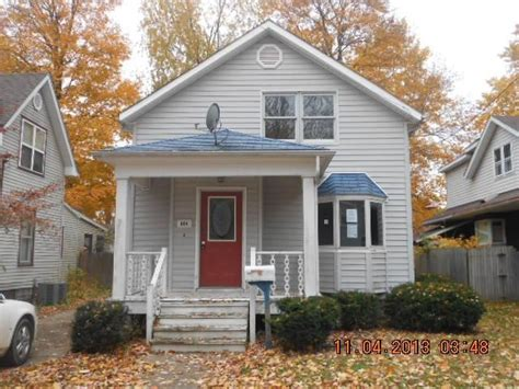 604 ridge st la porte indiana 46350 bank foreclosure