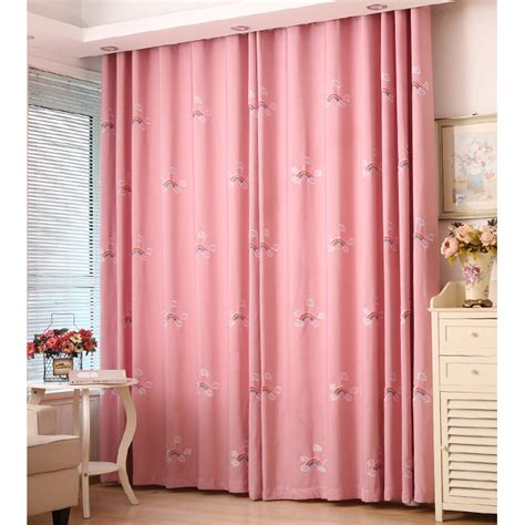 beautiful drapes and curtains pink rainbow cute beautiful funky nursery curtains and drapes