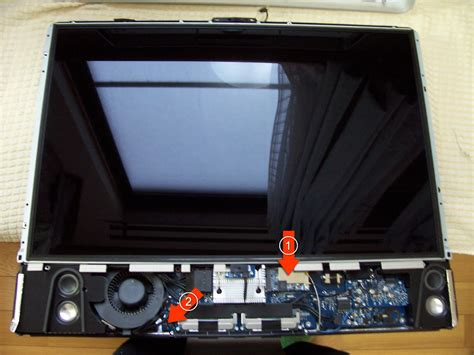 Hardisk Imac replacing disk drives on imac 2 8 ghz 2 duo imac early 2008 machouse a