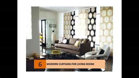 living room curtain ideas modern modern curtain ideas for your living room