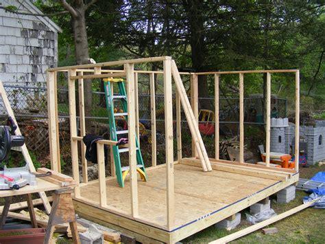 build shed   yard shed plans  blue prints