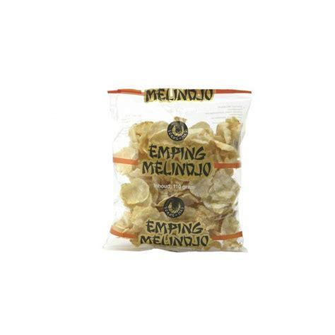 emping chips  gram asianfoodloversnl
