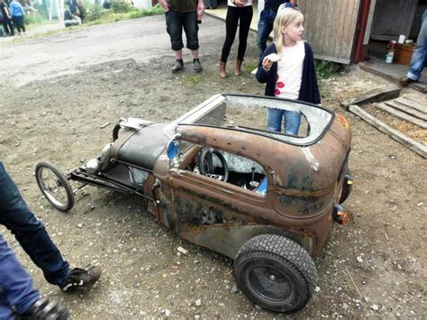 Awesome Go Karts by Awesome Ratrod Go Kart Projects With My
