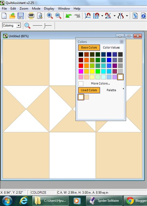 quilt layout software free mistress of quilts quilt assistant a free downloadable