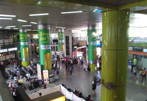 Cctv East Jakarta City Jakarta 13210 heighten security of jakarta stations ahead of idul fitri city the jakarta post