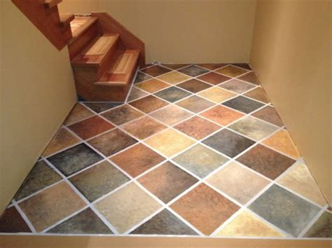 diy concrete floor painting faux finish how to save how to paint a concrete floor remodelaholic