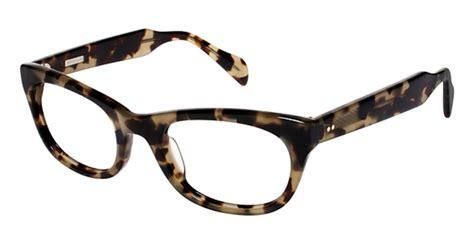 derek lam dl244 eyeglasses frames