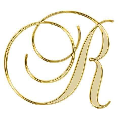 C A S P E R blindada por deus alfabeto decorativo dourado png