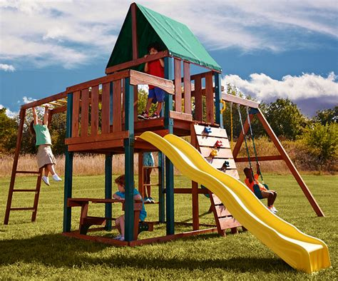 cool swing sets cool toys for kids gift ideas chainsaw journal