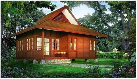 gambar desain rumah kayu minimalis sangat bagus untuk inspirasi rumah anda gambar desain model