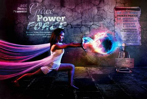 design poster using adobe photoshop 7 0 hadouken dance poster street fighter giant bomb