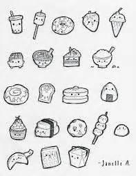 Food Drawing Pen Pencil Makanan Harga easy food drawings search crafts for