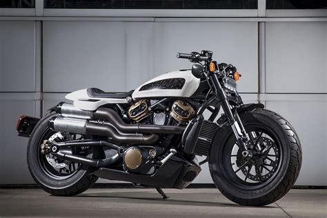 New Harley Davidson Motorcycles by Future Forms The 2021 Harley Davidson Future Custom