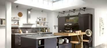 toutes les inspirations pour une cuisine design cuisines