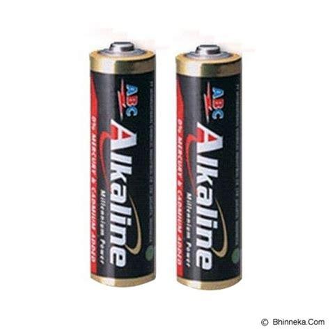 Baterai Aa Alkaline jual abc alkaline aa merchant murah bhinneka