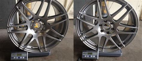 Whell Voller 6 Germani Technologi Production forgestar f14 wheels entering production 6x115 finally page 13 ls1tech