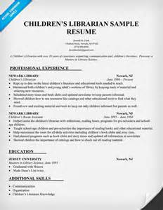 sample cv academic librarian