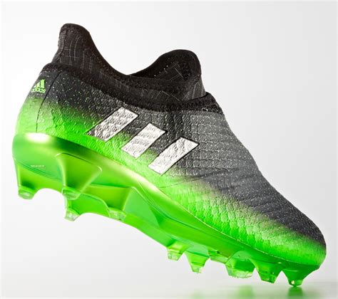 messi shoes adidas messi 16 pureagility space dust boots released