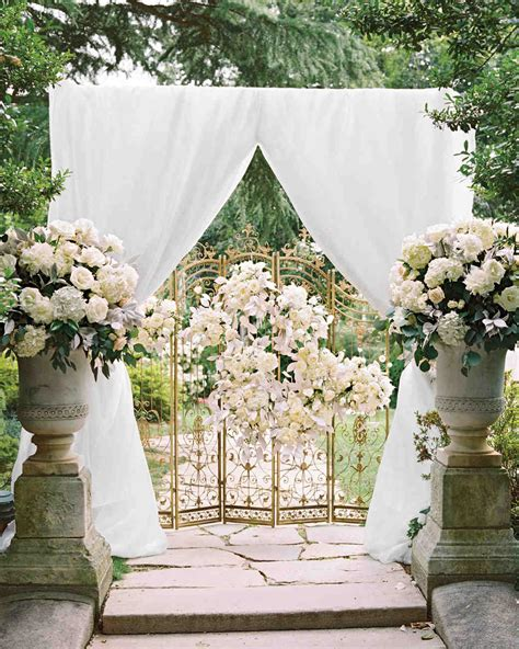wedding arch designs wedding arch decorations ideas for