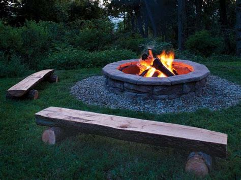 how to a bonfire without a pit 17 best images about wood shop ideas on
