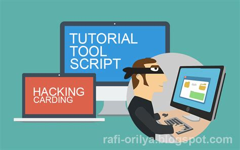 tutorial carding kumpulan cara tutorial trik method tools hacking