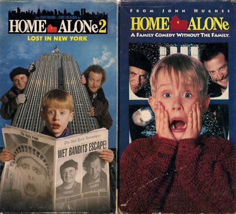 free home alone 1 2 quot a family comedy without the family