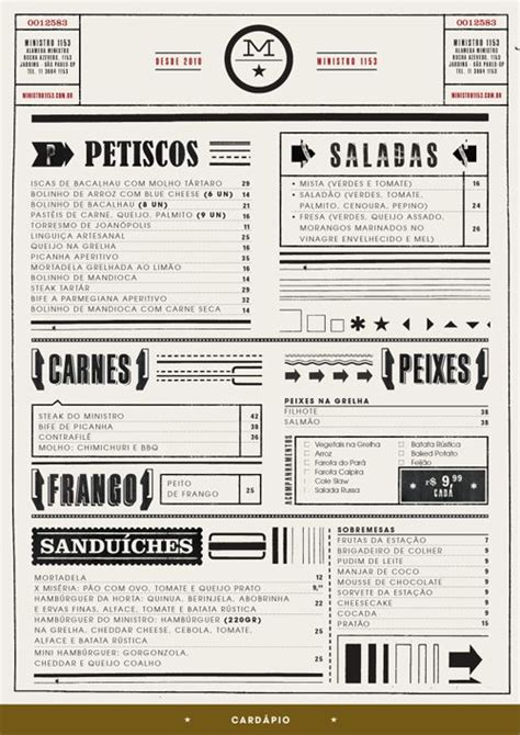 menu design help 17 images about cool menus and design on pinterest