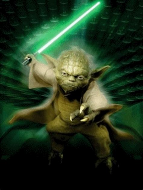 iphone wallpaper yoda download yoda animated 240 x 320 wallpapers 866548
