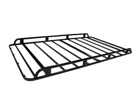 Arb Rack by Arb Canopy Oval Steel Open Ends Roof Rack