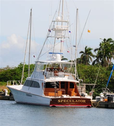 used ocean fishing boats bc 80 merritt sportfish speculator now available for
