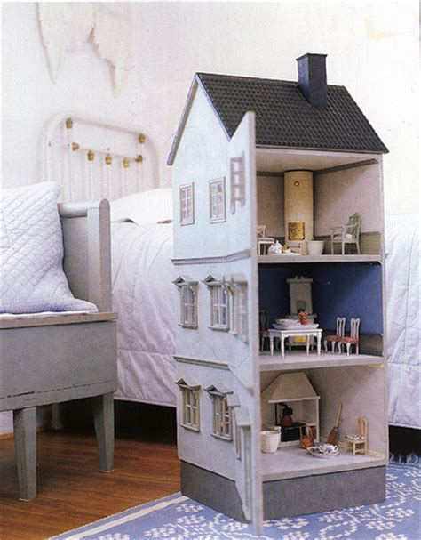 Handmade Dolls Houses - doll s house wonderful handmade doll s house this is on