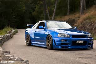 Nissan Gtr 34 Best 25 Nissan Gtr R34 Ideas On Nissan