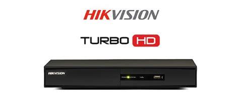 Dvr Hikvision 4ch Ds 7204 Hghi Turbo Hd Dvr turbo hd dvr hikvision ds 7204 4ch 1080p h 264 h 264