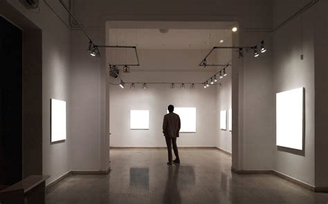 Gallery Of Lighting by Led Lighting For Gallery Applications What You Need