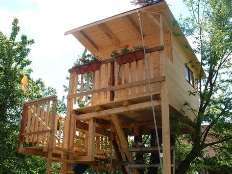 Baumhaus Fertig Kaufen 4228 by Baumhaus Bauen Ein Familienprojekt
