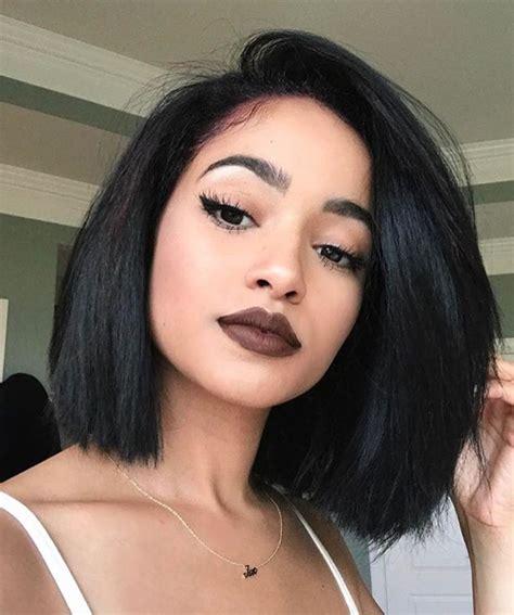 black people short haircut haircuts models ideas slay imkaylaphillips black hair information