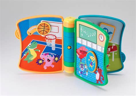 Winfun Tiny Tots Book baby genius tiny tots book toys