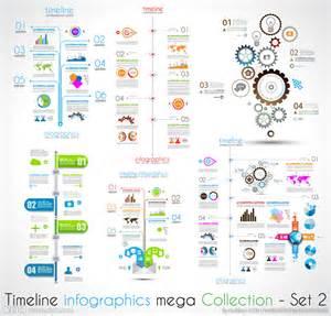 时间轴设计图 广告设计 广告设计 设计图库 昵图网nipic com