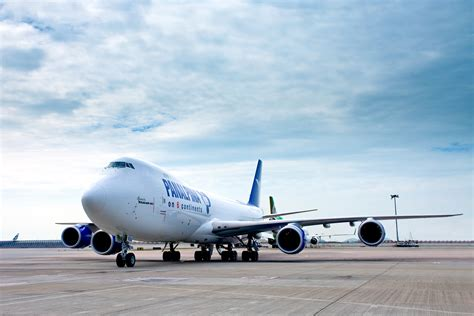panalpina and atlas downplay air freight contract change