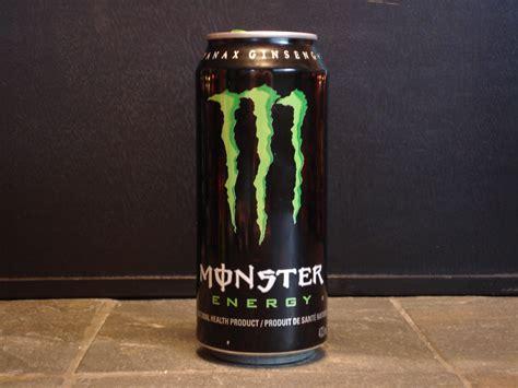monster enerji icecegi icin tesekkuerler gizemli dostum