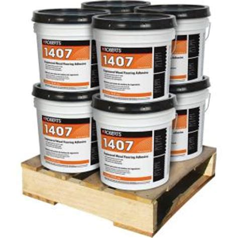 4 gal acrylic urethane engineered wood glue