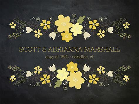 wedding slideshow layout chalk blooms slideshow slideshow smilebox