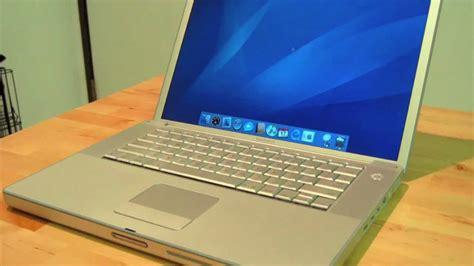 Macbook G4 apple powerbook g4 review hd