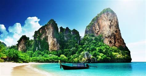 beaches  thailand   images timing