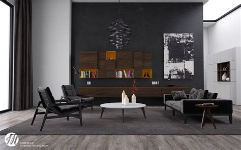 lounge room black living rooms ideas inspiration