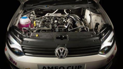 volkswagen ameo 2017 2017 volkswagen ameo cup race car 1 8l tsi engine autobics