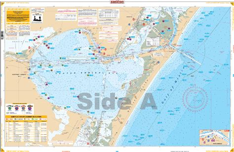 fishing maps texas texas coastal fishing maps pictures to pin on pinsdaddy