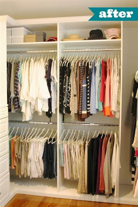 Closets And Things by 21 Useful Things That Will Actually Organize Your Closet